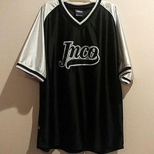 Men's JNCO Jersey Size L